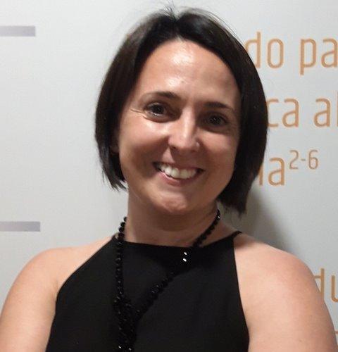 Martina Riosalido Montero