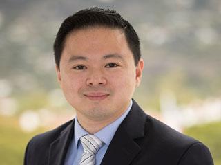 Douglas Yau, PhD, MBA, CMD