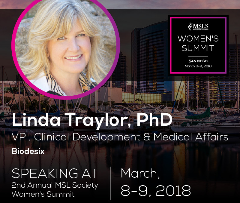 Dr. Linda Traylor Speaks on the Value of the Women's Summit