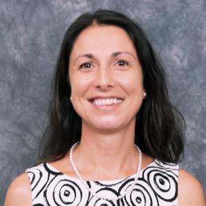 Daniela Divlianska, PhD