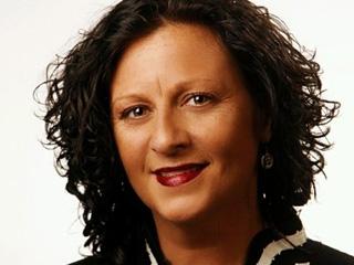 Leona Hamrick, DHSC, PA-C
