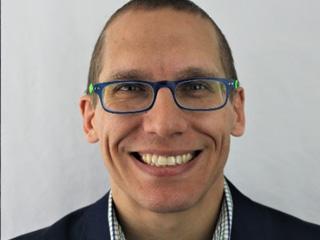 Josh Yoder, PhD