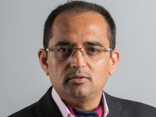 Kumaran Krishnan, MBA