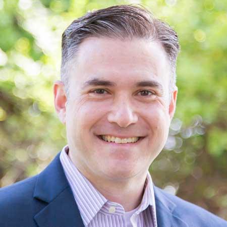 Jonathan Margolin, DPM