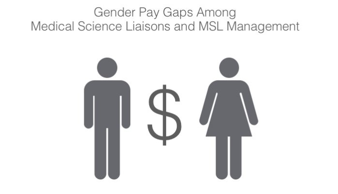 Gender Pay Gaps Among Medical Science Liaisons and MSL Management