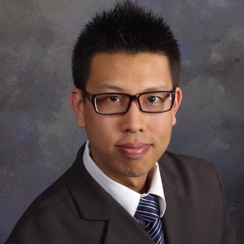 Merrell Lim, PharmD