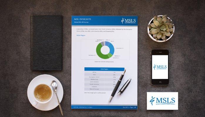 Results of Global Medical Science Liaison KPI & Metrics Survey