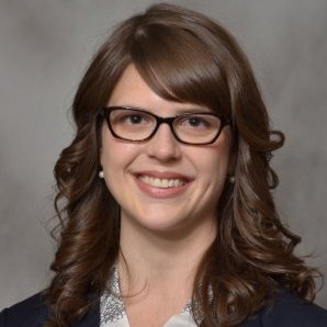 Tiffany MacKenzie, PhD