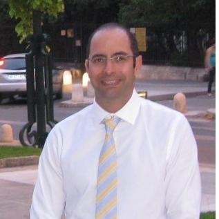 Raul Ursic Bedoya, PhD