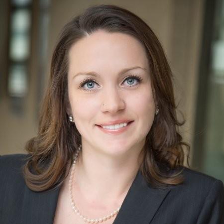 Cassandra Kinch, PhD