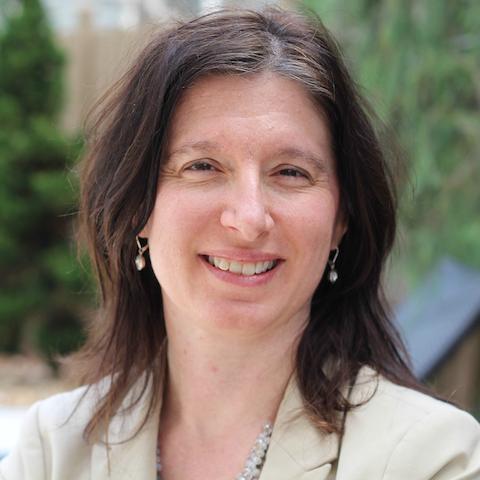 Christine Vaupel, PhD