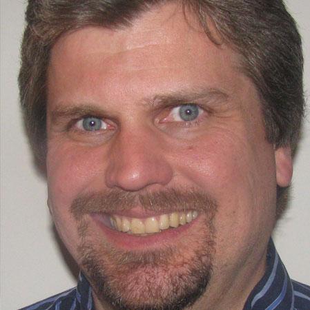 Dale Edberg, PhD