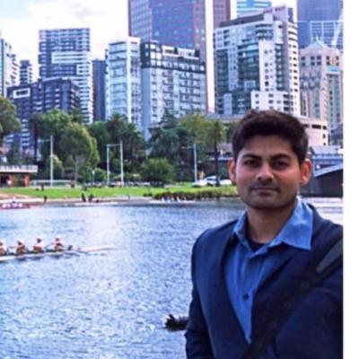 Kaustav Chatterjee, MD