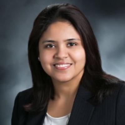 Moumita Chaki, PhD