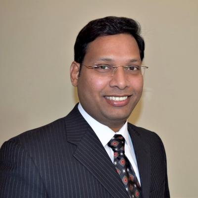 Sreenath Andrali, PhD