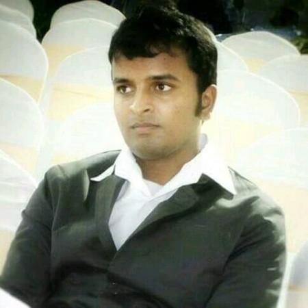 Vineeth Salloju, PharmD