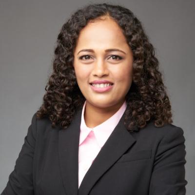 Sonali Pandhe, PhD