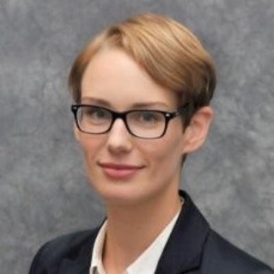 Kerstin Pohl, PhD