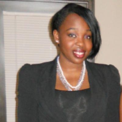 Cynthia Nwachukwu, PhD