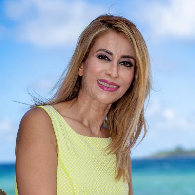 Khadijeh Rezaei, MD