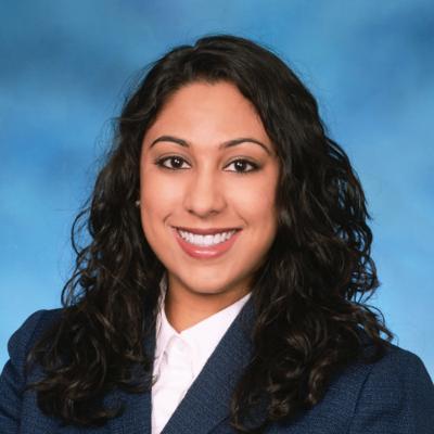 Helina Mehta, MD