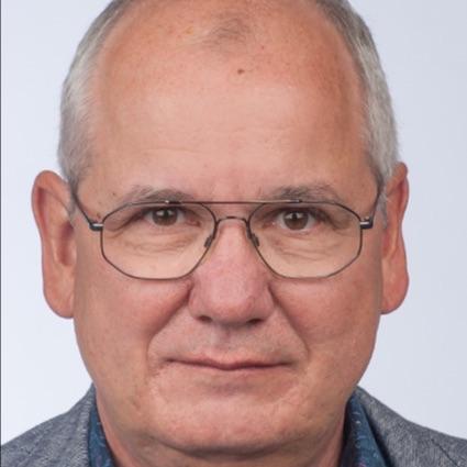 Martin Obladen, PharmD