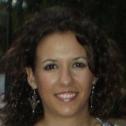 Cristina Arce Estévez