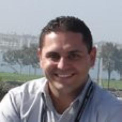 William Nikolic, PhD