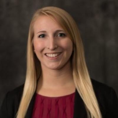 Jenna Harvestine, PhD
