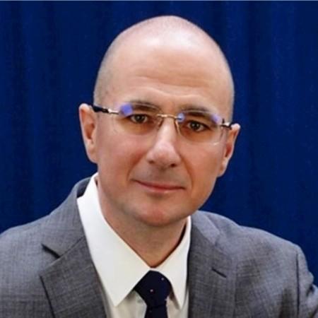 Atanas Kaykov, PhD