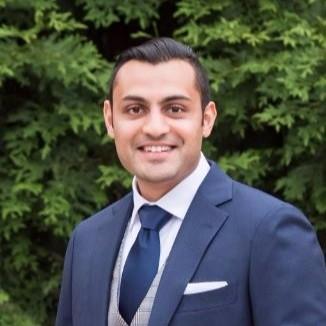Ruchit Parikh, PharmD, MBA