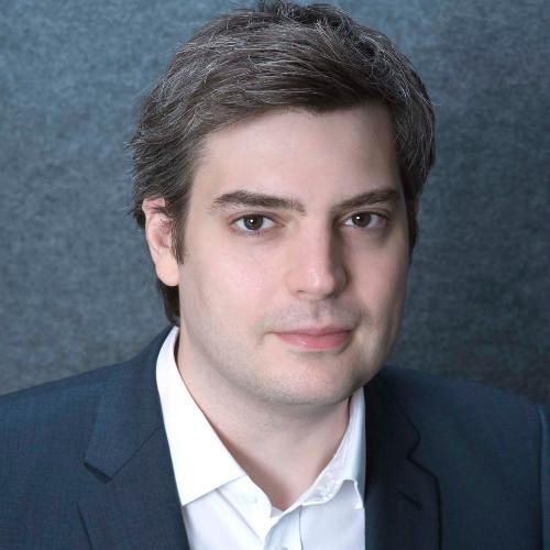 Dillon Muth, DVM, PhD