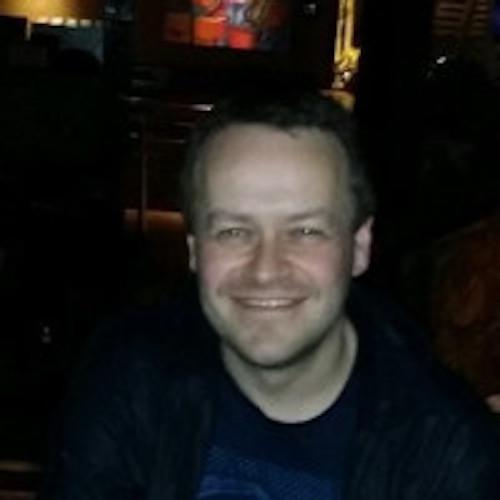 Ross Kinstrie, PhD
