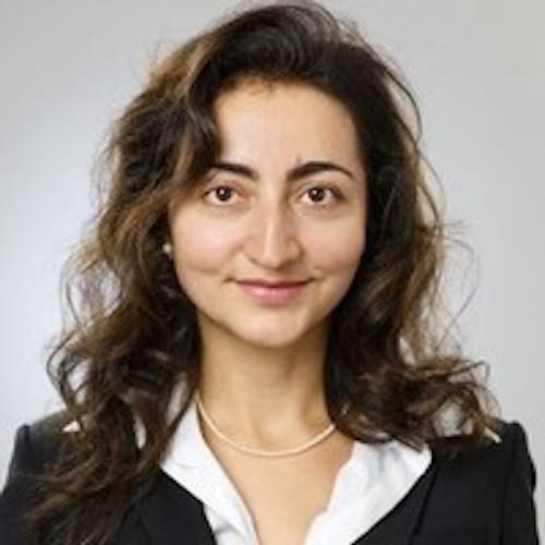 Anait Azbekyan, MD