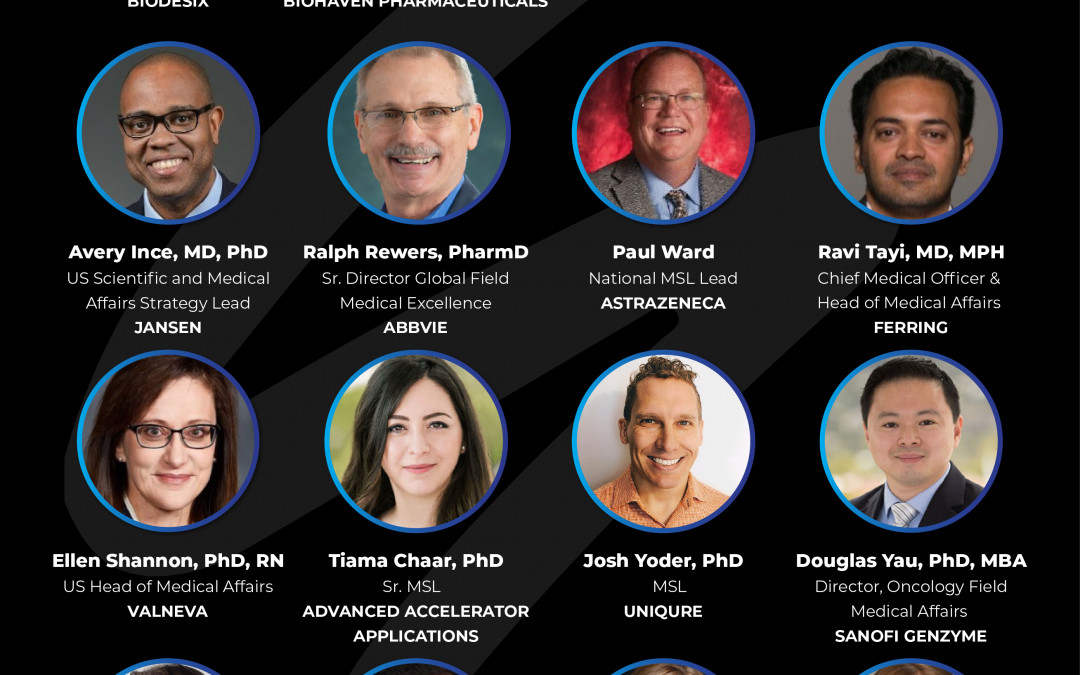 Announcement: The 2020 Advisory Board of The MSL Society