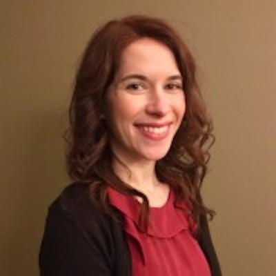 Amy Boutet, PharmD, BCACP