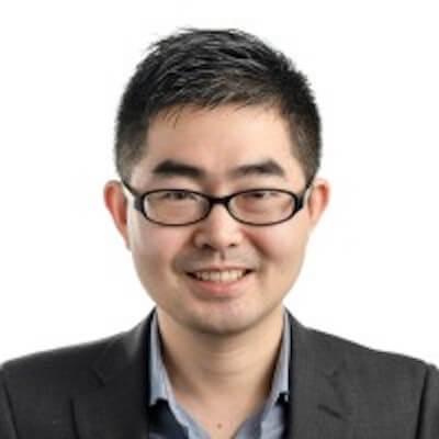 Tony Jiang, MD, PhD