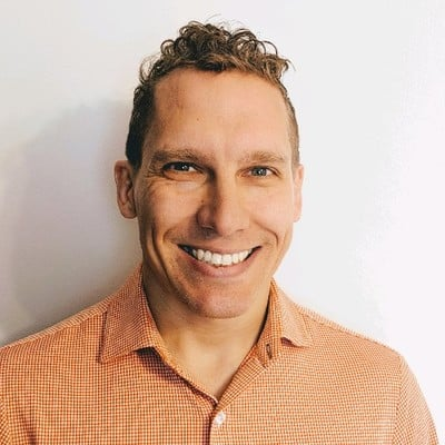 Josh Yoder, PhD, MSL-BC, Sr. MSL at Syneos Health